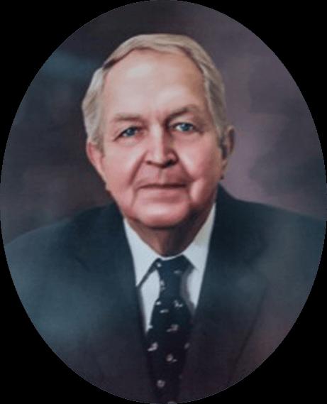 Franklin Edward Dove