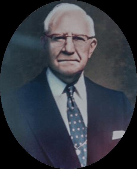 Hon. Franklin Roy Dove