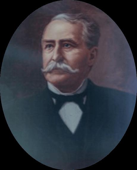 Theodore F. Dove